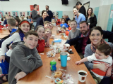 CSW Donuts with Parents #13