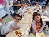 Miss Dwyer's Class Taco Party #10