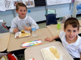 Miss Dwyer's Class Taco Party #3