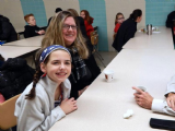 CSW Donuts with Parents #17