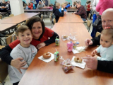CSW Donuts with Parents #20