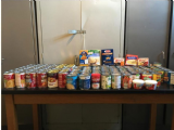 CSW Soup Drive #4
