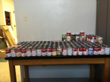 CSW Soup Drive #3