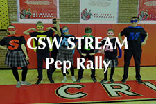 2019 CSW STREAM Pep Rally