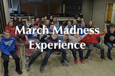 2019 March Madness Experience