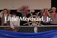 2019 Little Mermaid, Jr.