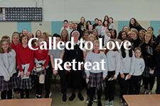 2019 Called to Love Retreat