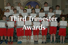 2019 Third Trimester Awards
