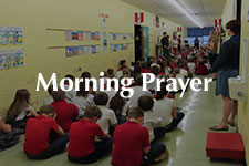 2019 Morning Prayer