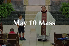 2019 May 10th Mass