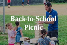 2018 Back-to-School Picnic