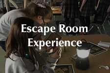 2019 Escape Room Experience