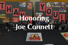 2019 Honoring Joe Connett