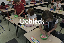 2019 Oobleck