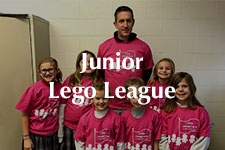2018 Junior Lego League