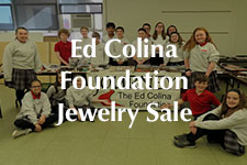 2019 Ed Colina Foundation Jewelry Sale