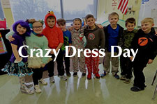 2019 CSW Crazy Dress Day