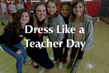 2019 CSW Dress Like a Teacher Day