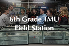 2019 6th Grade TMU Field Station