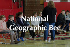 2019 CSW National Geographic Bee