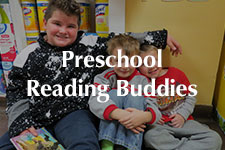 2018 Preschool Reading Buddies