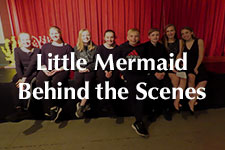 2019 Little Mermaid Behind the Scenes