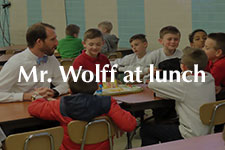 2019 Mr. Wolff at Lunch