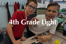 2018 4th Grade Light