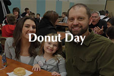 2019 CSW Donut Day
