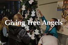 2018 Giving Tree Angels