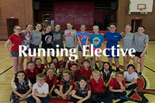 2019 Running Elective