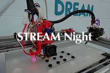 2018 STREAM Night