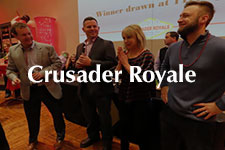 2019 Crusader Royale