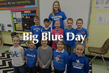 2019 Big Blue Day