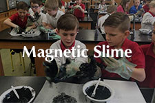 2018 Magnetic Slime