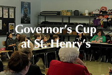 2019 Governors Cup at St. Henrys
