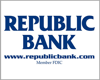 Republic Bank | Member FDIC