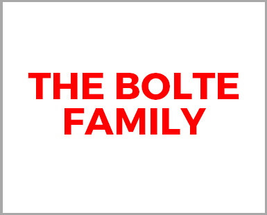 The Bolte Family